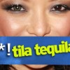 Tila Tequila, Annotated.