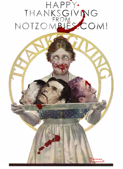 Rockwell Zombies